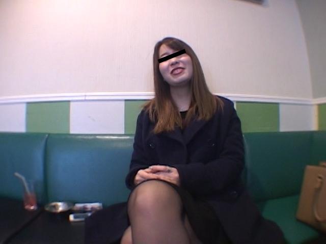 臭いパンスト&ナマ足舐め専門職1 中敷き汚れがシミついた女子大生足 の画像1