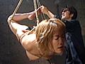 乱田舞の緊縛指南(初級編)