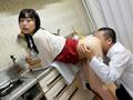 貞淑妻の淫らな素顔 変態医師に中出し治療されました…のサムネイルエロ画像No.7
