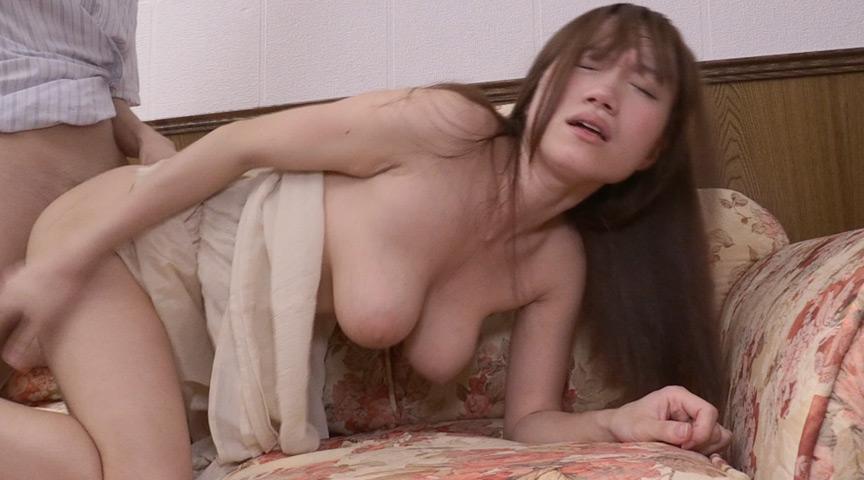 借金若妻 背徳の接吻返済 執拗な濃厚接吻で発情させられてしまったカラダ の画像10