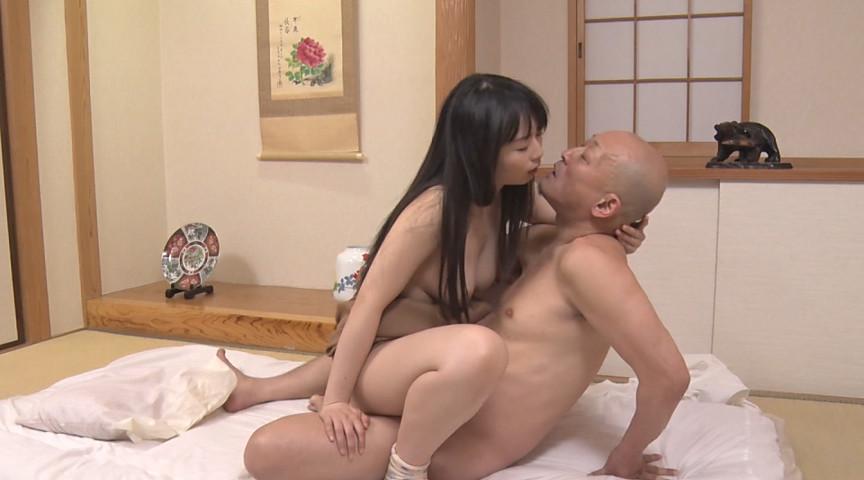 強制濃厚接吻と性欲処理の日々