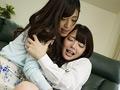 濃密接吻レズビアン 義母と娘の濃厚すぎる快楽のサムネイルエロ画像No.5