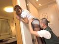 義父をその気にさせる、嫁の柔肌と若い欲望-4