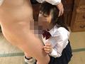 汚された制服女子 ~淫汁垂らして悶え泣く~-8