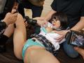 ぶっかけ撮影会のサムネイルエロ画像No.7