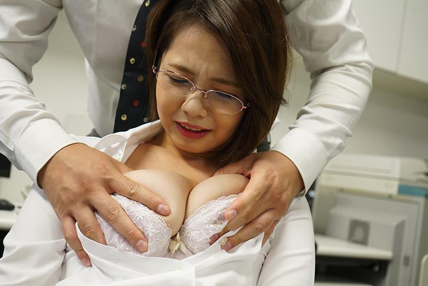 IdolLAB | hibino-1313 脅され、ぶっかけられた地味巨乳OL 赤瀬尚子