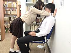 教え子から脅迫されいきなり壁ドン じっくりねっとりしつこくキスをされまくる