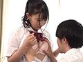 「SEXしよっ!」優等生で学園のマドンナ。のサムネイルエロ画像No.1