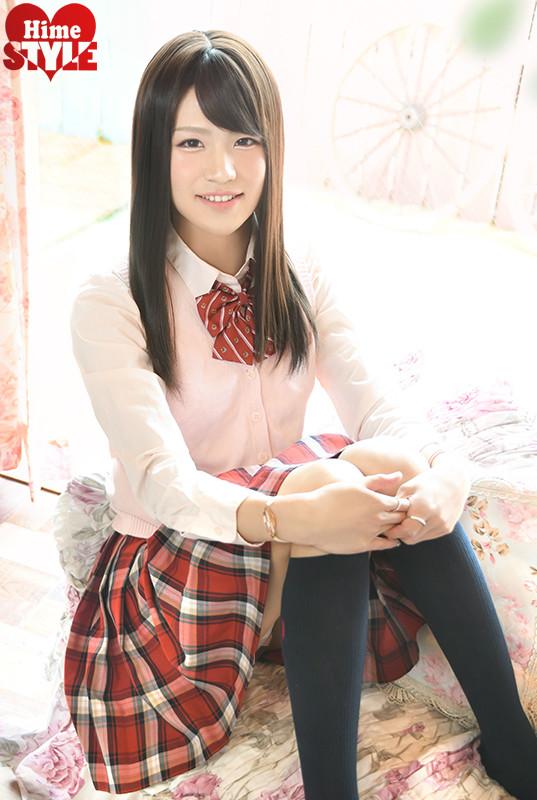 IdolLAB | himestyle-0030 新18歳オトコの娘ひめドットらぶ春風ひなたAVデビュー