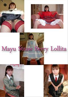 Mayu Strawberry Lollita