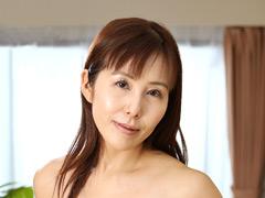 【汐河佳奈動画】人妻願望-佳奈 -熟女
