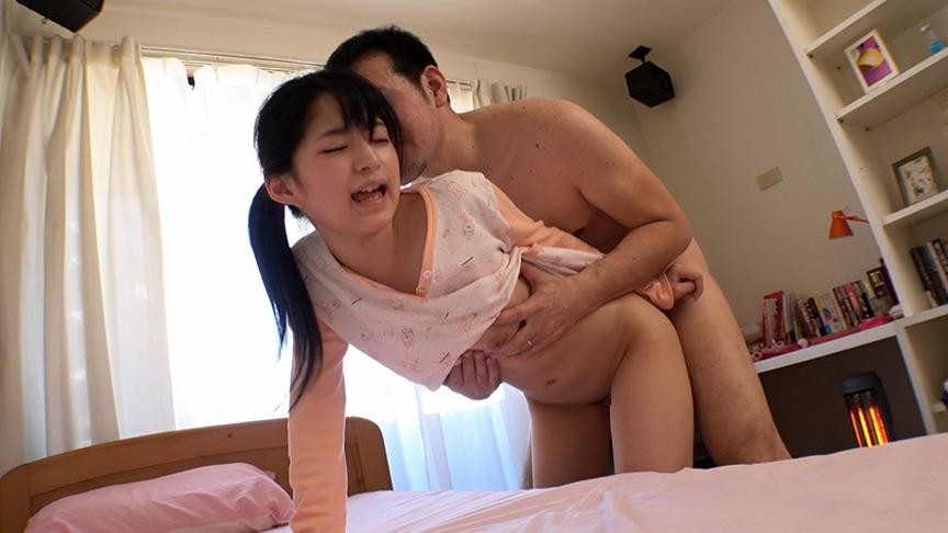 嫁の連れ子がドストライクなので悪戯し続けています。 画像 7