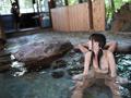 男の浪漫!秘境混浴温泉を求めて…-2