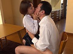 「私をパパのお嫁さんにして」思春期の娘とパパのいびつな愛の日常、そして中出しへと…