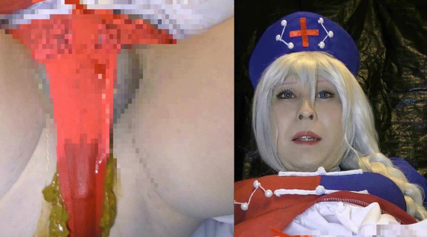 永琳の医療実習&性治療 画像 4
