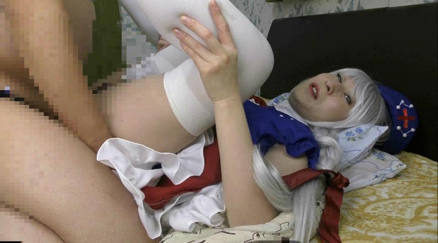 永琳の医療実習&性治療 画像 6
