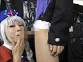 続永琳の性治療:うどんげ汁で媚薬作り!?のサムネイルエロ画像No.5