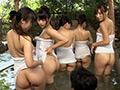 集団の女性たちが僕一人に一斉に襲いかかってくる、多勢に無勢の逆レイプセックス 総勢35人...thumbnai13