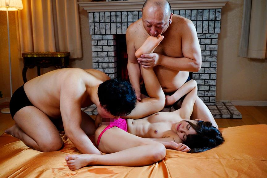 IdolLAB | hmp-1835 全身隅々まで舐められながら密着接吻SEX 東條なつ