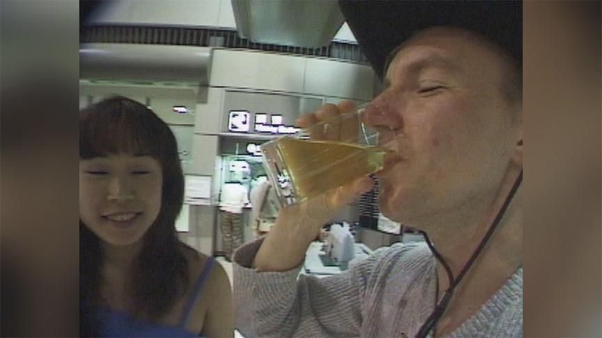 昭和の超トンデモAV 素人飲尿ドキュメント編 画像 8