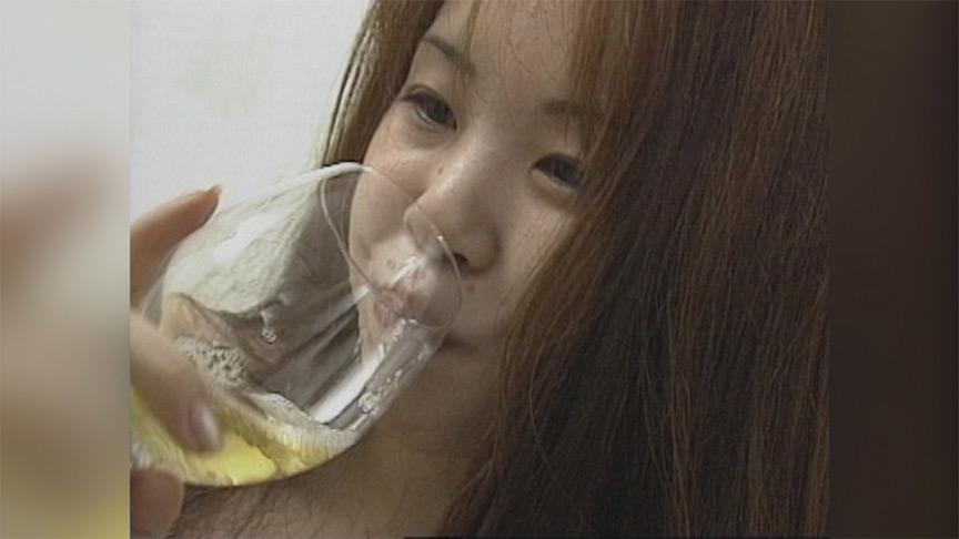 昭和の超トンデモAV 素人飲尿ドキュメント編 画像 21