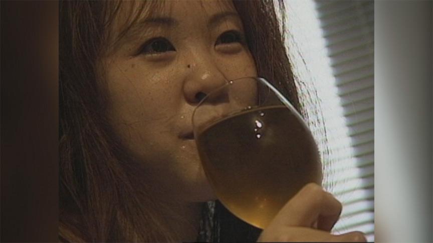 昭和の超トンデモAV 素人飲尿ドキュメント編 画像 25