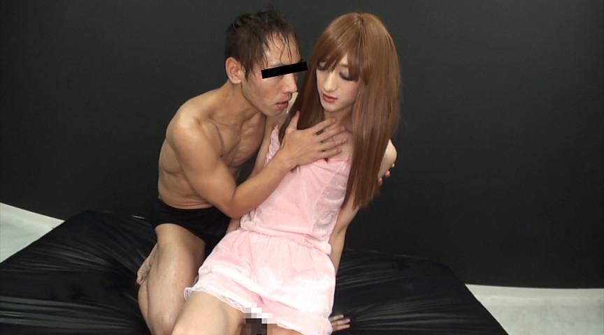 女装超絶美少年3 女装男子AYUMU 18歳