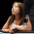 顔は渋谷 カラダは車中!!