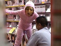 恥さらし登龍門 DVD手売りで負けたらお仕置きだ!2
