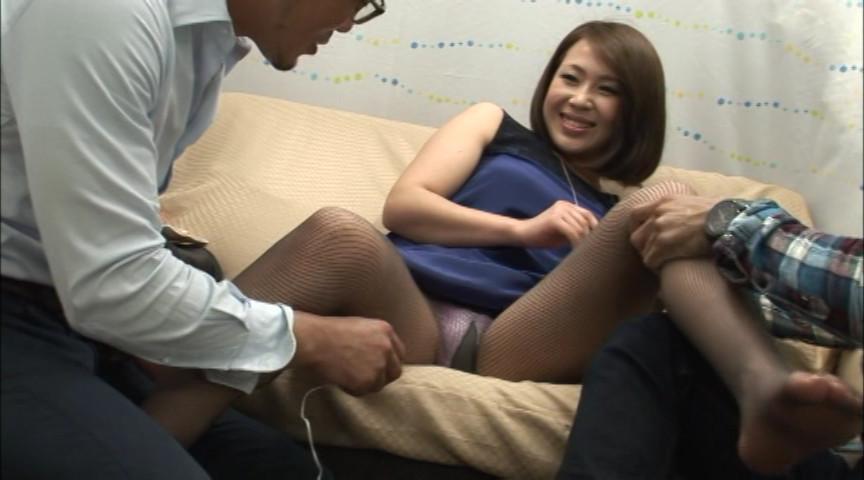ハイソな素人妻に中出しナンパ!! in 赤坂見附サンプルD1