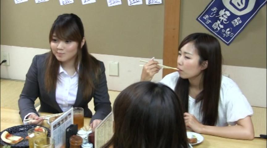 女優事務所の新人歓迎会 画像 6