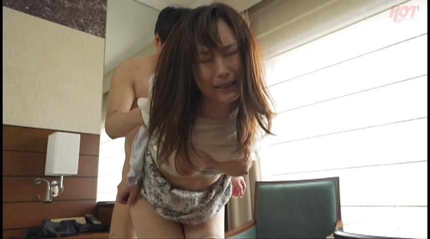 実在する無垢な熟女の恥じらいEXPRESS13 画像 19