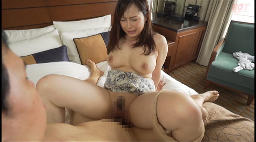 実在する無垢な熟女の恥じらいEXPRESS13 画像 20