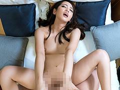 ファーストクラス絶品妻ナンパ 連続イカセFUCK3