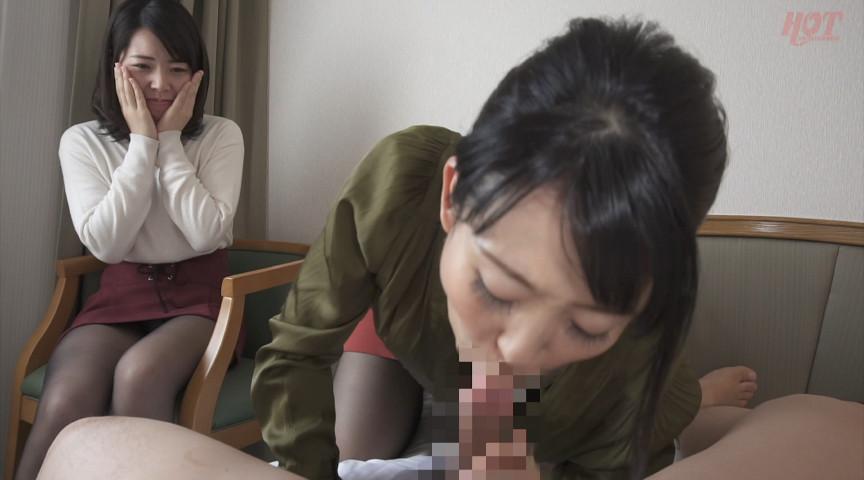 淫乱母娘ナンパ やっぱり親子!恥らいイキまくり!!5
