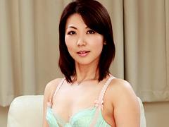 美形淫獣熟女 ちんぽ狂いアナルファック 香澄 36歳1
