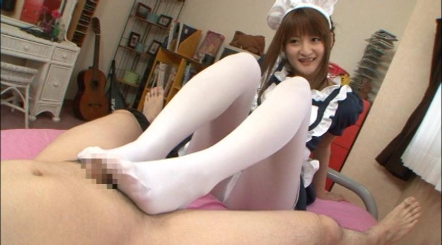 LEGS+11 パンスト・タイツの甘美 椎奈つばめ 画像 3