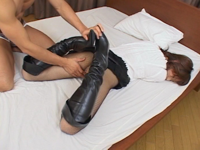 LOVE BOOTS DELICIOUS BEST2 画像 2