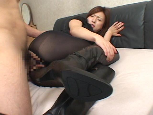 BEST OF LEGS FETISH 4時間3 画像 7