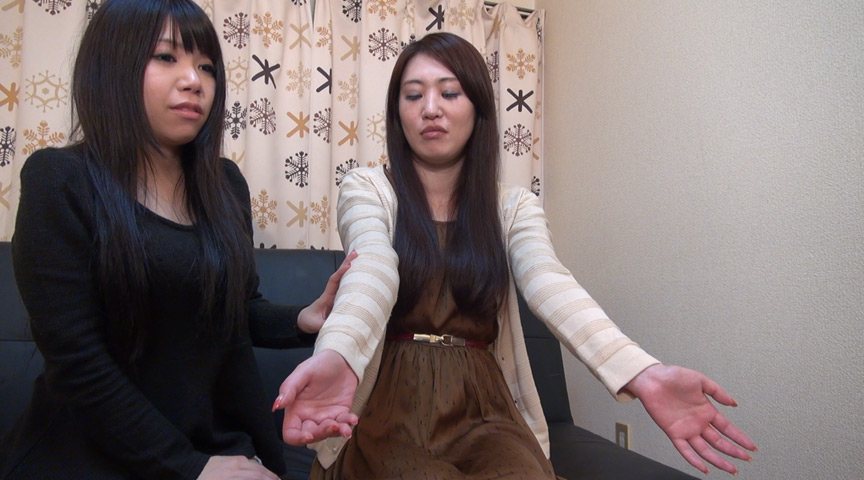 催眠面接 ~ある女優と美人マネージャーの1日~ 画像 2