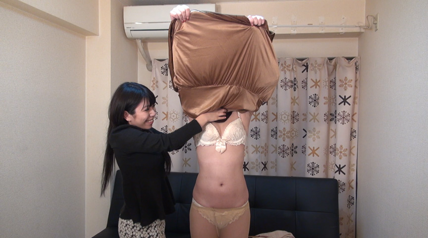 催眠面接 ~ある女優と美人マネージャーの1日~ 画像 5