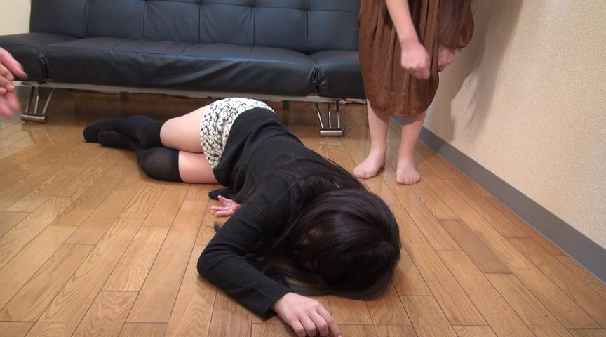 催眠面接 ~ある女優と美人マネージャーの1日~ 画像 7