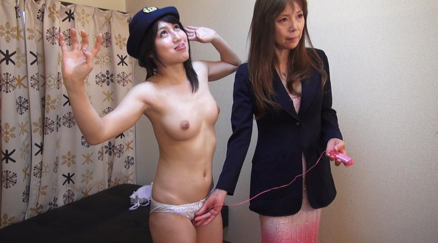 ヒプノポリス3 ~催眠尋問美人婦警崩壊~