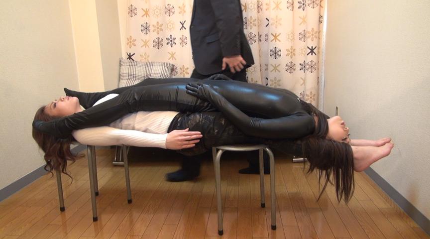 ヒプノパニッシュメント ~極悪恐喝美女を催眠制裁~ 画像 15