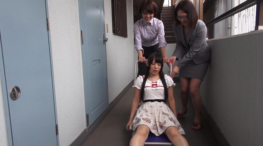 ヒプノレポート2 女性催眠術師を徹底取材&体験 の画像9
