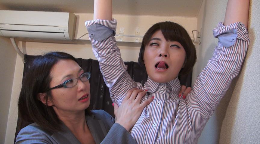 ヒプノレポート2 女性催眠術師を徹底取材&体験 の画像7