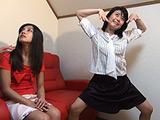 催眠女子会 ~女性だけの究極催眠遊戯~
