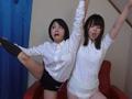 虎馬文化女子学園2 変態心理学科催眠行動コース-5