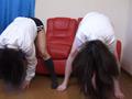 虎馬文化女子学園2 変態心理学科催眠行動コース-6