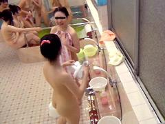 本物盗撮中●生 修学旅行 中●生お風呂盗撮  無料エロ動画まとめ|H動画ネット
